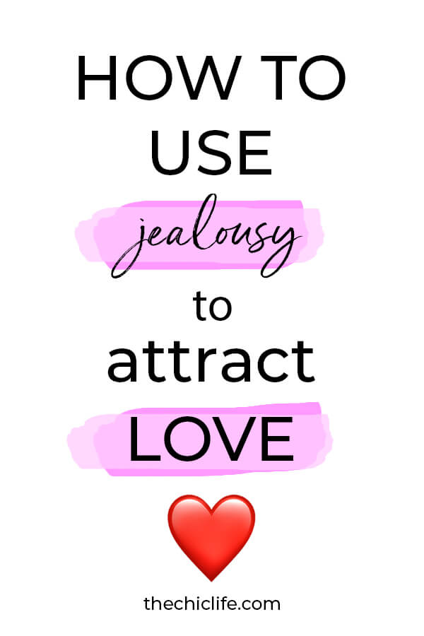 Use jealous thoughts as a POWERFUL manifestation tool! Instead of them repelling your desired relationship, use them to ATTRACT it! Here's how! #lawofattraction #loa #manifestation #manifest #personalgrowth #personaldevelopment #woowoo #changeyourlife #goodvibes #manifestlove #highvibes #spirituality #theuniverse