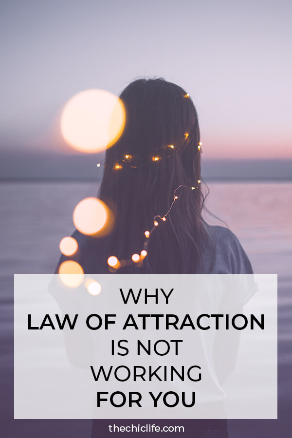 Want to know why the Law of Attraction is not working for you? I'll tell you why! Get instant access to this free masterclass and learn the 4 most common manifestation blocks and get actionable steps to overcome each one! #lawofattraction #loa #manifestation #manifest #personalgrowth #personaldevelopment #goodvibes #highvibes #spirituality #theuniverse #mindset #LawOfVibration #successhabits