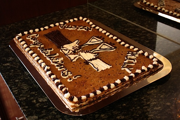 Cookie Cake For Wedding Tbrb Info
