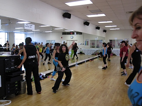 Zumba Basic 1 Training